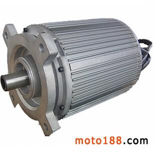 电动汽车驱动电机 直流无刷电机厂家直销