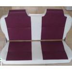高档舒适电动汽车座椅 小双人电动汽车座椅 电动汽车座椅