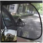秒杀价 夏季隔热铝箔材质银色汽车前挡 太阳挡 双面锡箔遮阳挡